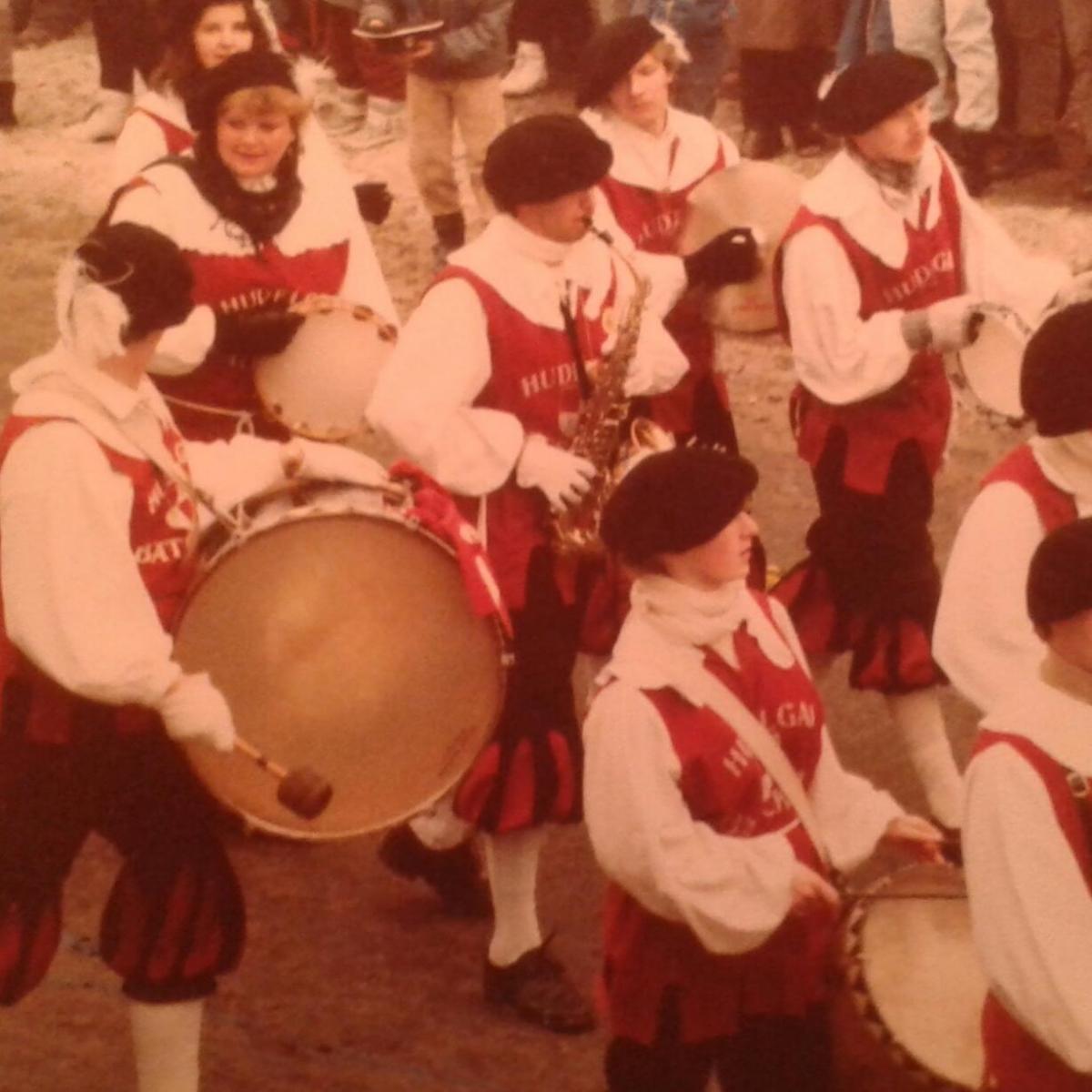 1986 Landsknecht